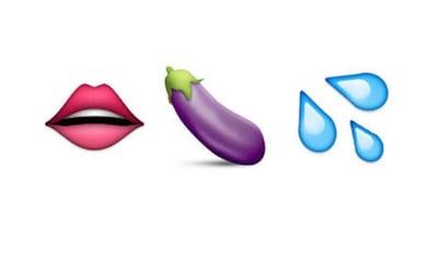 emojis in sexting