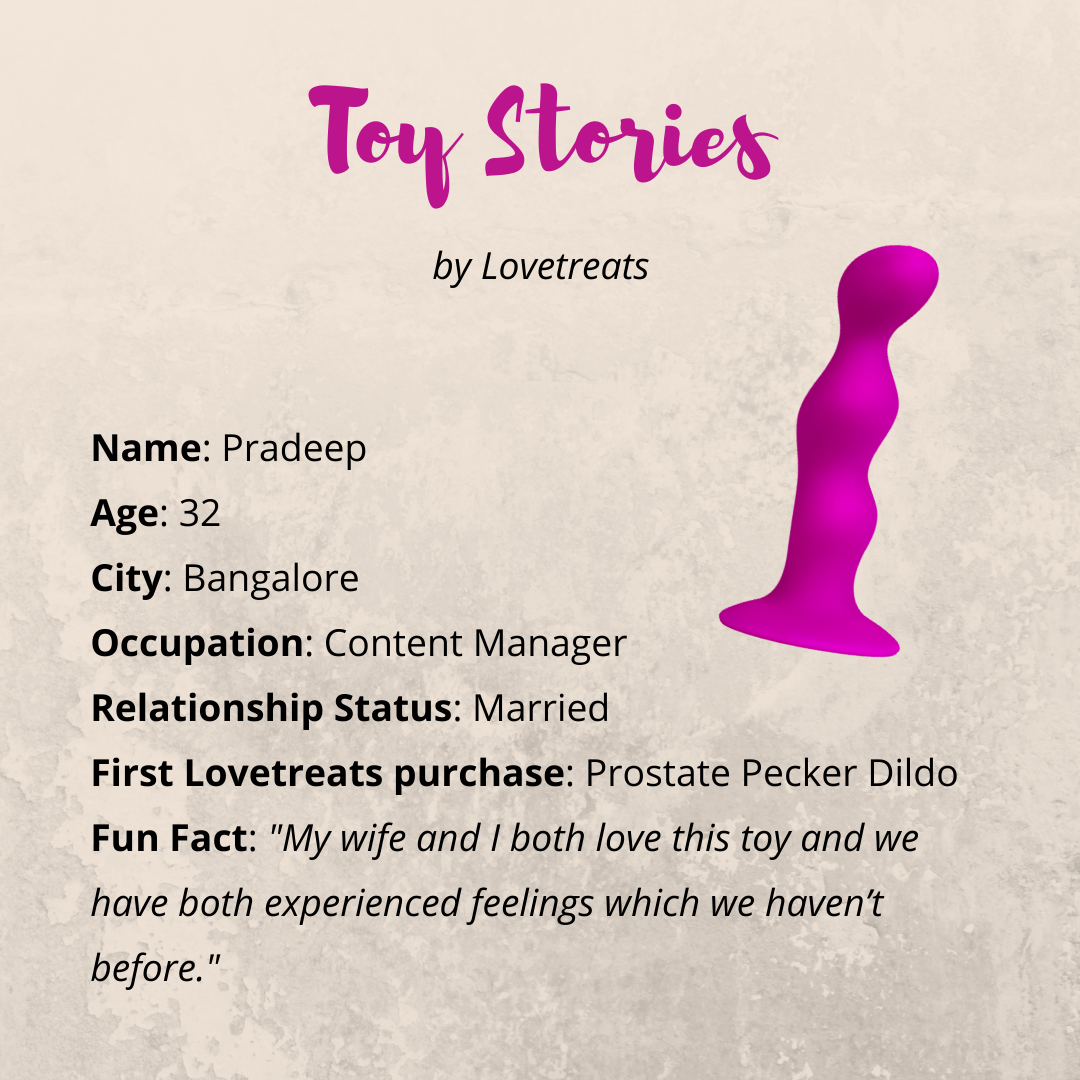 Copy of Lovetreats Toy Stories - PRADEEP